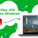 Play iOS Games on Windows