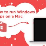 Run Windows Apps on Mac