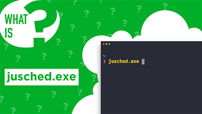 What is jusched.exe and Why it is Running on your PC