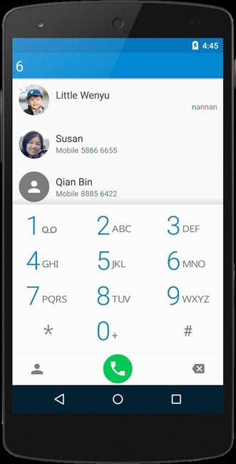 12 Best Android Dialer Apps You Can Try In 2020