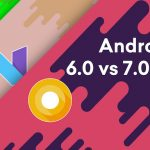 Android Marshmallow vs Android Nougat vs Android Oreo