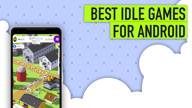 Top 15 Idle Clicker Games for iOS and Android