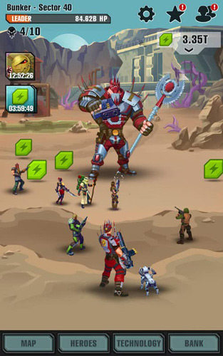 Top 15 Idle Clicker Games for iOS and Android • TechLila
