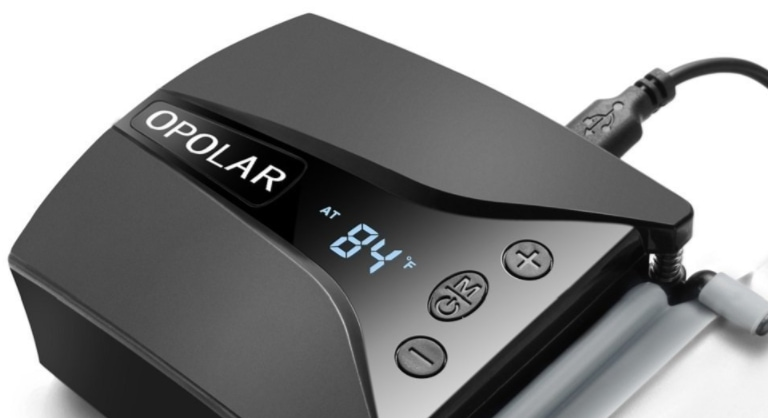 OPOLAR Laptop Fan Cooler
