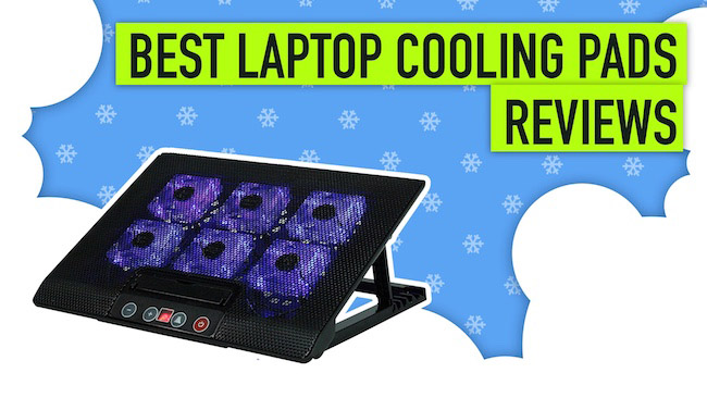 10 Best Selling Laptop Cooling Pads to Buy in 2020