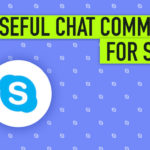 Skype Commands