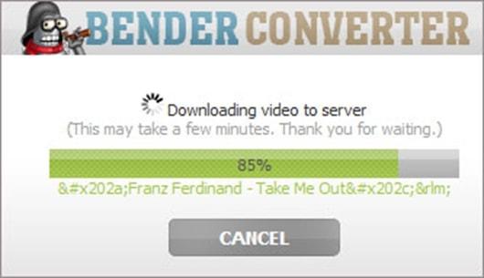 Bender Converter