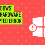 Fix Faulty Hardware Corrupted Page in Windows 10
