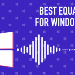Windows 10 Sound Equalizers