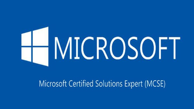 Microsoft MCSE Certifications – Their Types and Job Opportunities