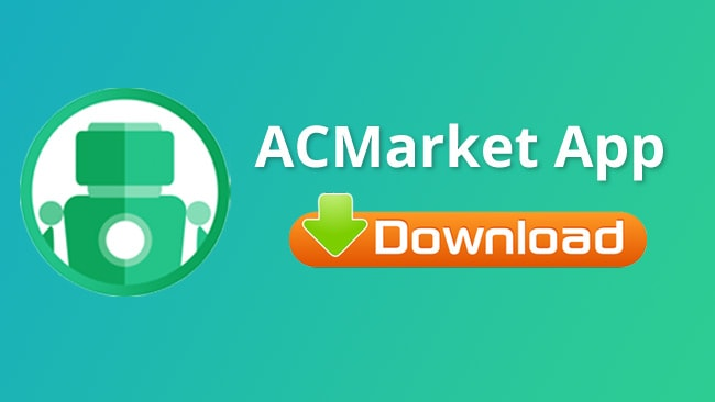 ACMarket App – Best PlayStore Alternative