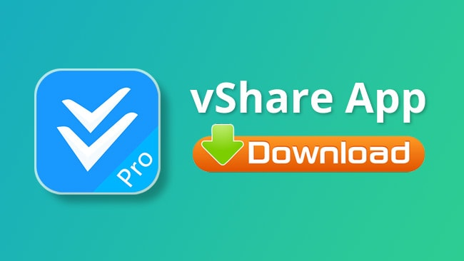 vShare Download Guide on iPhone and Android