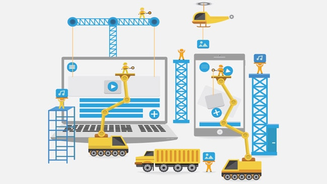 6 Construction Technology Trends That Are Changing the Industry