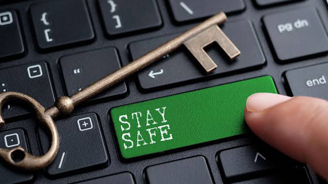 How to Stay Safe on the Internet?