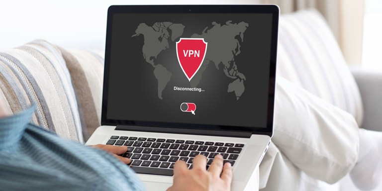 How To Break Up With Your VPN