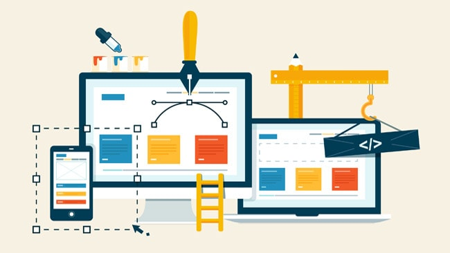 5 of the Best Websites Makers to Help You Create Your Company Website