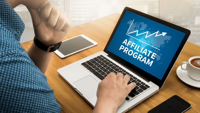 Affiliate Programs for Online Marketers to Earn Money