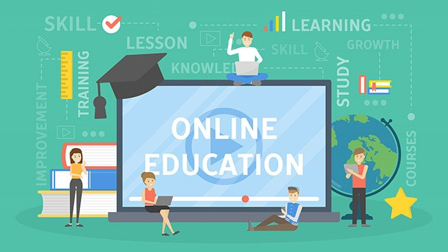 The Need To Build Online Courses For Today's Learners