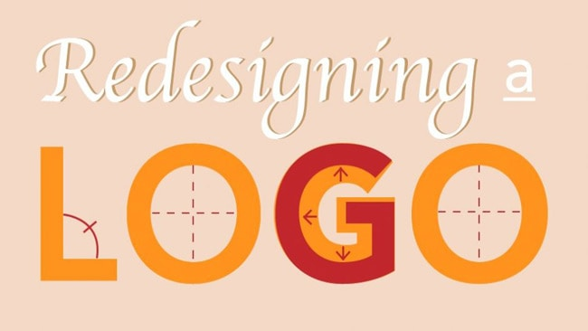 When is it Time to Redesign Your Logo?