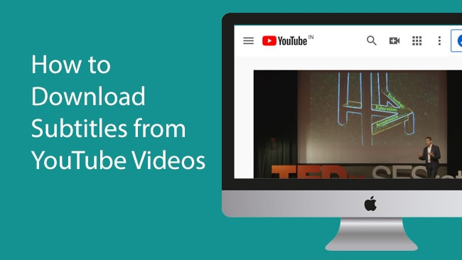 How to Download Subtitles from YouTube Videos