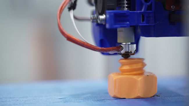 How 3D Printing Changed the World