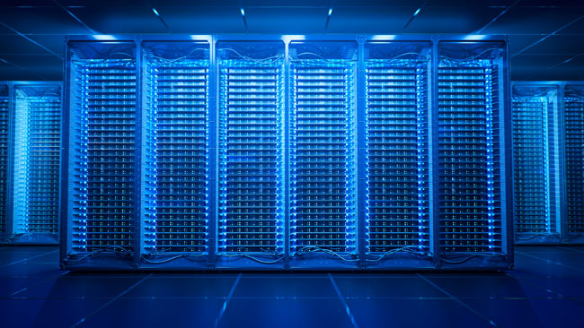 VPS and Dedicated Servers for Digital Events