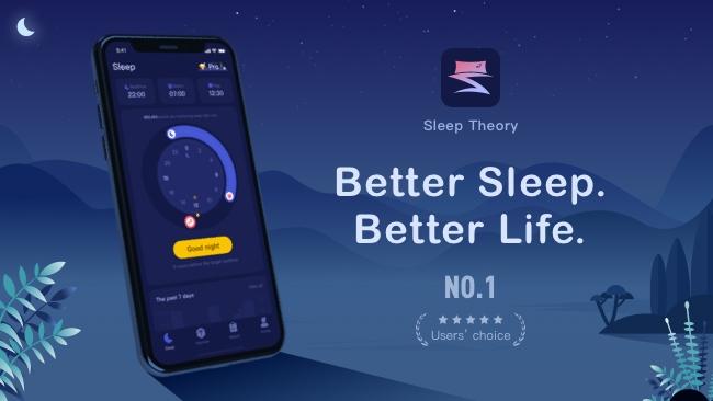 Sleep Theory App Review – Intelligent Sleep App