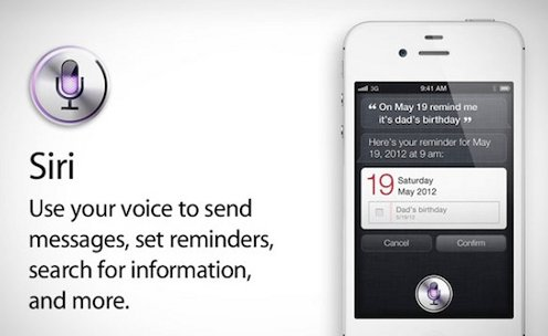 Useful Tips on iPhone 4S Siri, the Magical App That was Never Seen Before